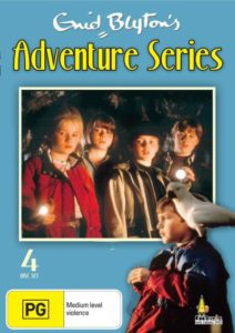 the-enid-blyton-adventure-series