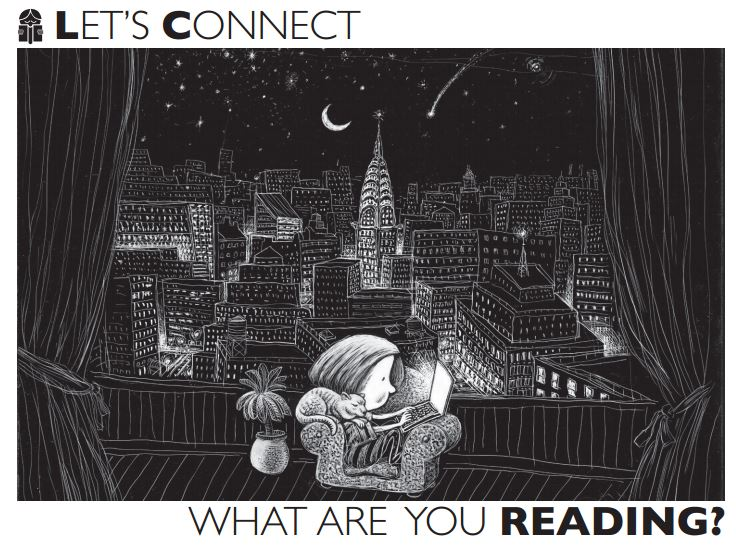 Connect to Reading