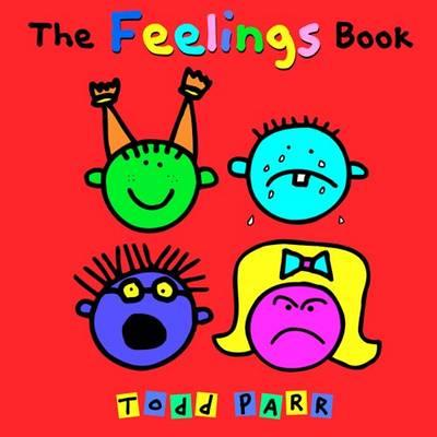 Must-Have Children's Books on Grief, Empathy and Feelings