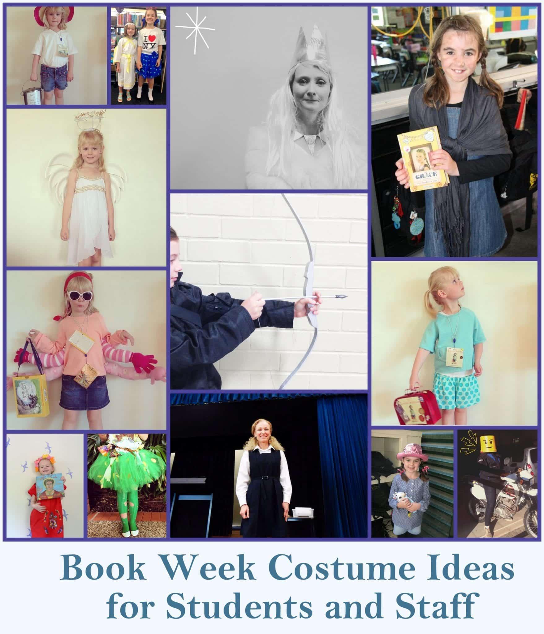 Book Week 2014 Parade Costumes - Childrenu0027s Books Daily.  sc 1 st  Childrenu0027s Books Daily... & Book Week 2014: Parade Costumes - Childrenu0027s Books Daily...