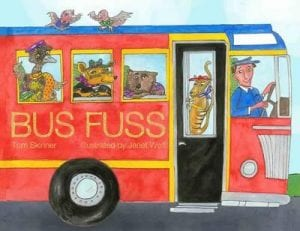 bus-fuss cover