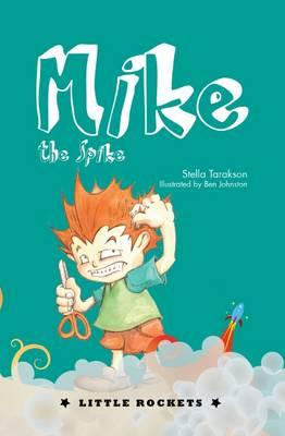 mike-the-spike