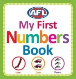 afl-my-first-numbers-book