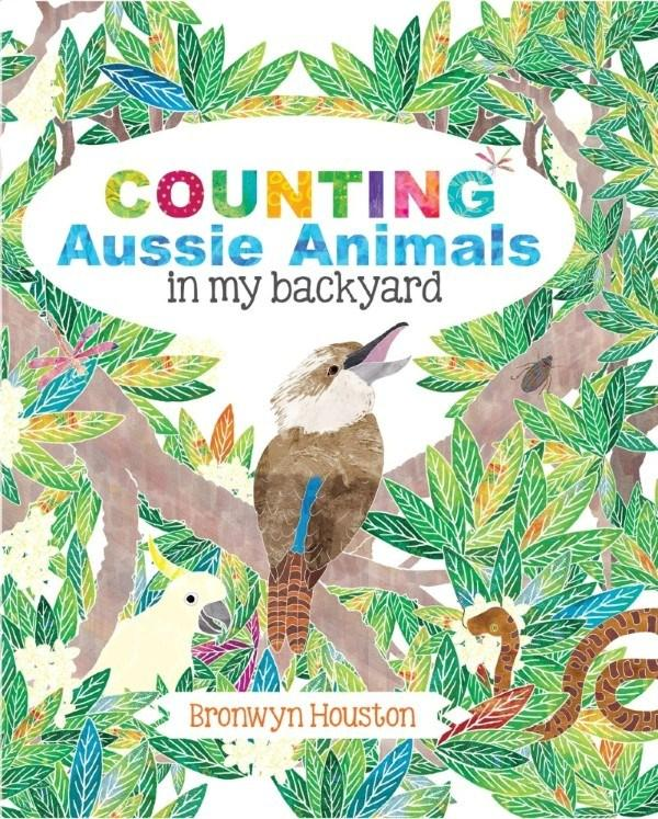 counting-aussie-animals-in-my-backyard