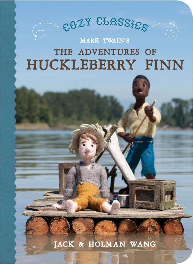 inside the great mind of huck finn in the adventures of huckleberry finn Get free homework help on mark twain's adventures of huckleberry finn: book summary, chapter summary and analysis and original text, quotes, essays, and character analysis -- courtesy of cliffsnotes readers meet huck finn after he's been i knowed he was white inside, and i reckoned.