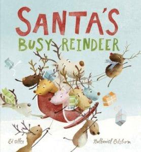 santa-s-busy-reindeer