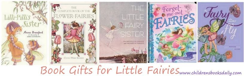 Books for Little Fairies