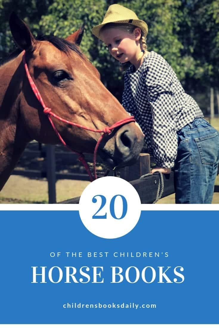 Best Horse Books