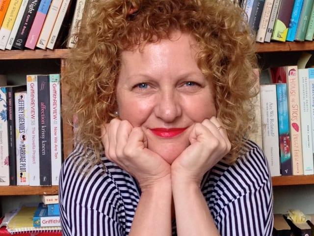 Jen Storer author pic