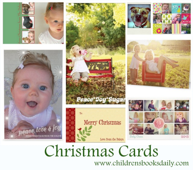 Christmas Cards: Ideas and Designs