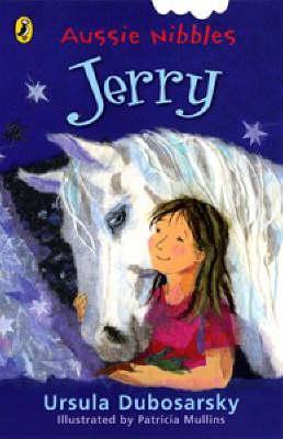 Aussie Nibbles -Jerry