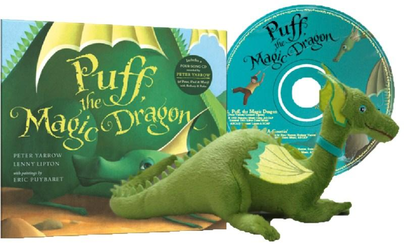puff-the-magic-dragon-boxed-set