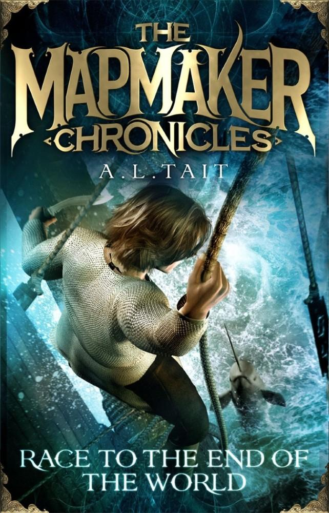 the-mapmaker-chronicles