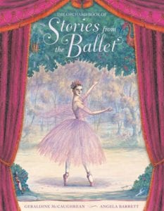 the-orchard-book-of-stories-from-the-ballet