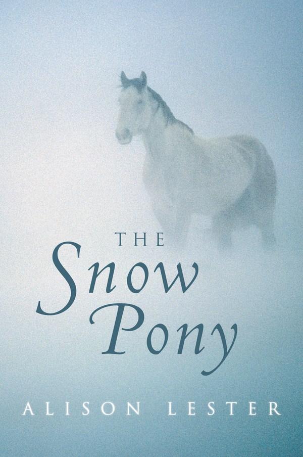 the-snow-pony