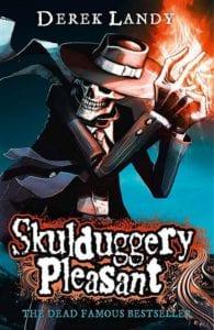 skulduggery-pleasant