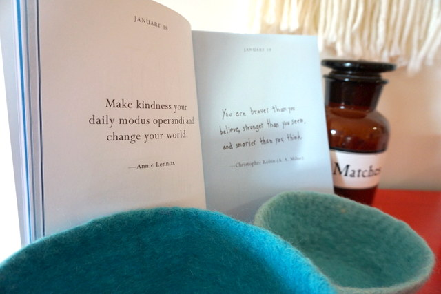 Wonder Book Quotes Cool 48 Days Of Wonder' Wise Words For Each Day Of The Year