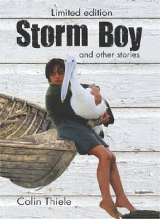 an analysis of storm boy an australian movie Australian films include: 100 bloody acres (2012)  the pirate movie (1982) predestination  storm boy (1977) the story of the kelly gang.
