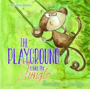 the-playground-is-like-a-jungle