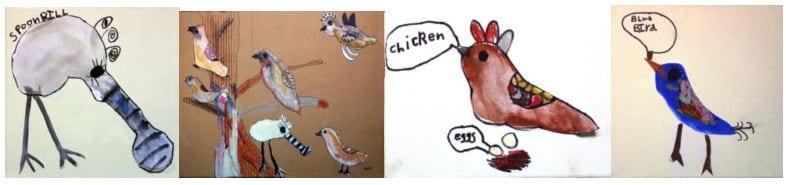 Avas Birds