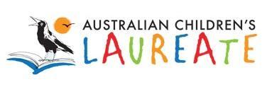 aus childrens laureate logo_0