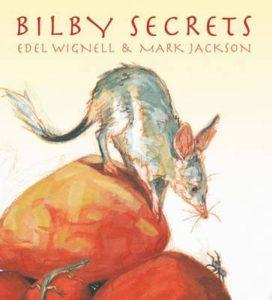 bilby-secrets