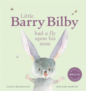 little-barry-bilby-had-a-fly-upon-his-nose