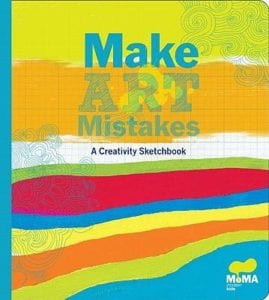 make-art-mistakes
