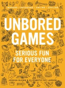 unbored-games