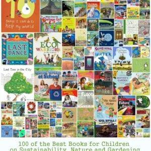 Best sustainability children's books