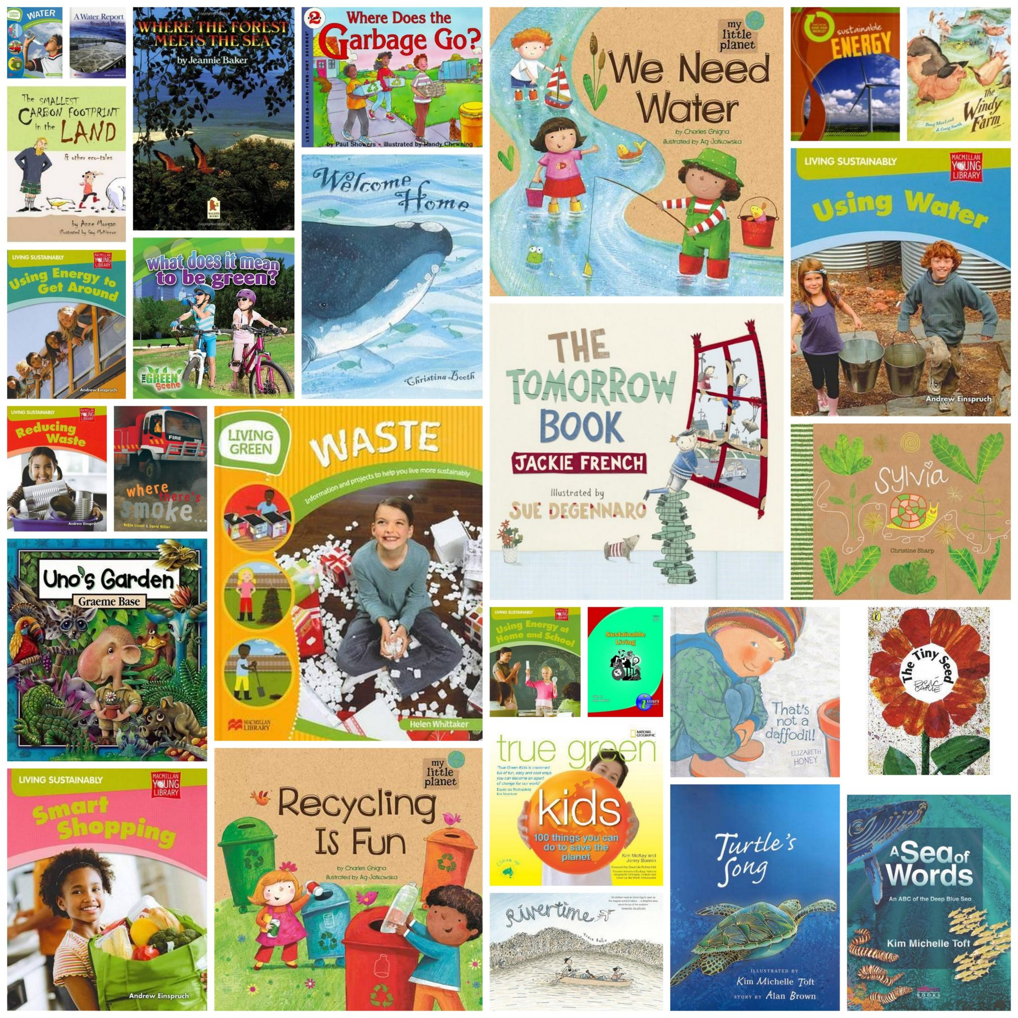 100 of the best books for children on sustainability children u0027s