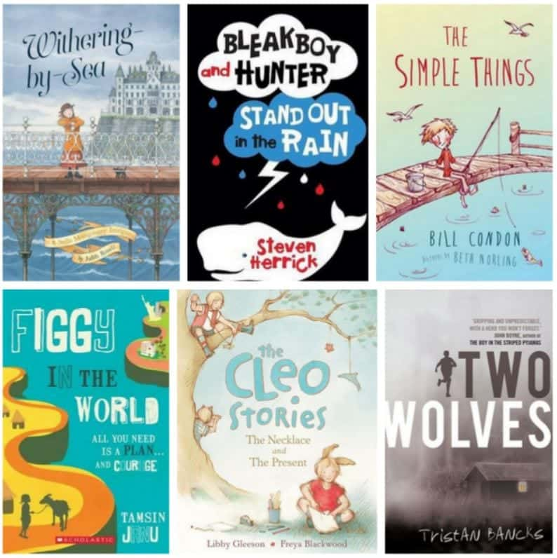 CBCA Younger Readers Category