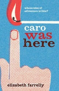 caro-was-here