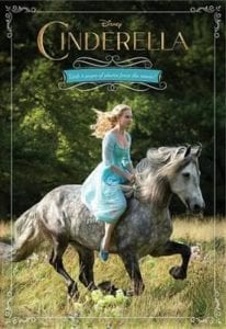 cinderella-junior-novel