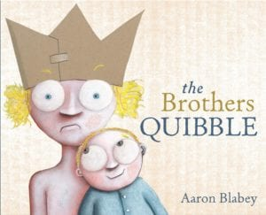 Brothers Quibble