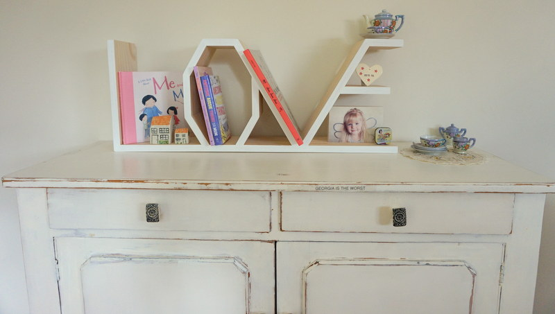 The Gorgeous Mum Ceramic Heart On My Shelf Is From Kylie Johnsons Paperboat Press As Too Hard Basket Label Below