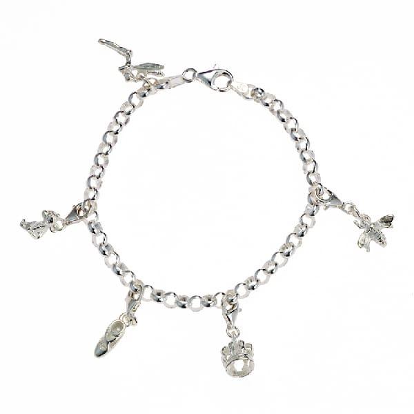 Charm Bracelet Price OMGA