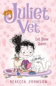 Juliet 10cat-show-queen