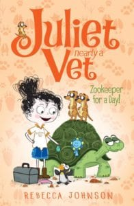 Juliet 6zookeeper-for-a-day-