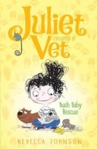 Juliet4bush-baby-rescue