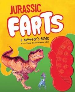 jurassic-farts
