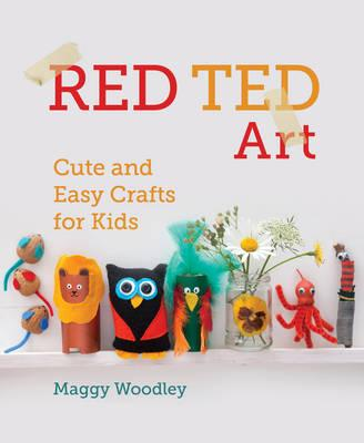 red-ted-art