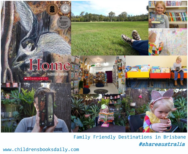 Family Friendly Destinations in Brisbane