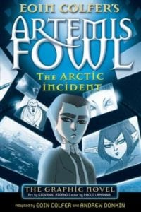 artemis-fowl-the-arctic-incident-graphic-novel