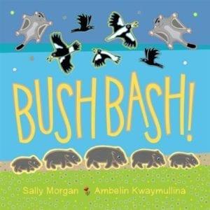 bush-bash