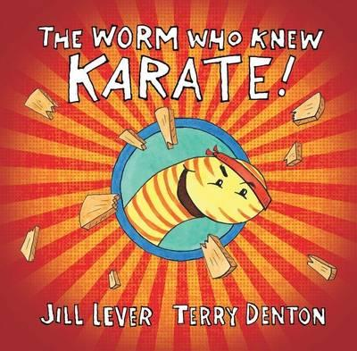 the-worm-who-knew-karate-