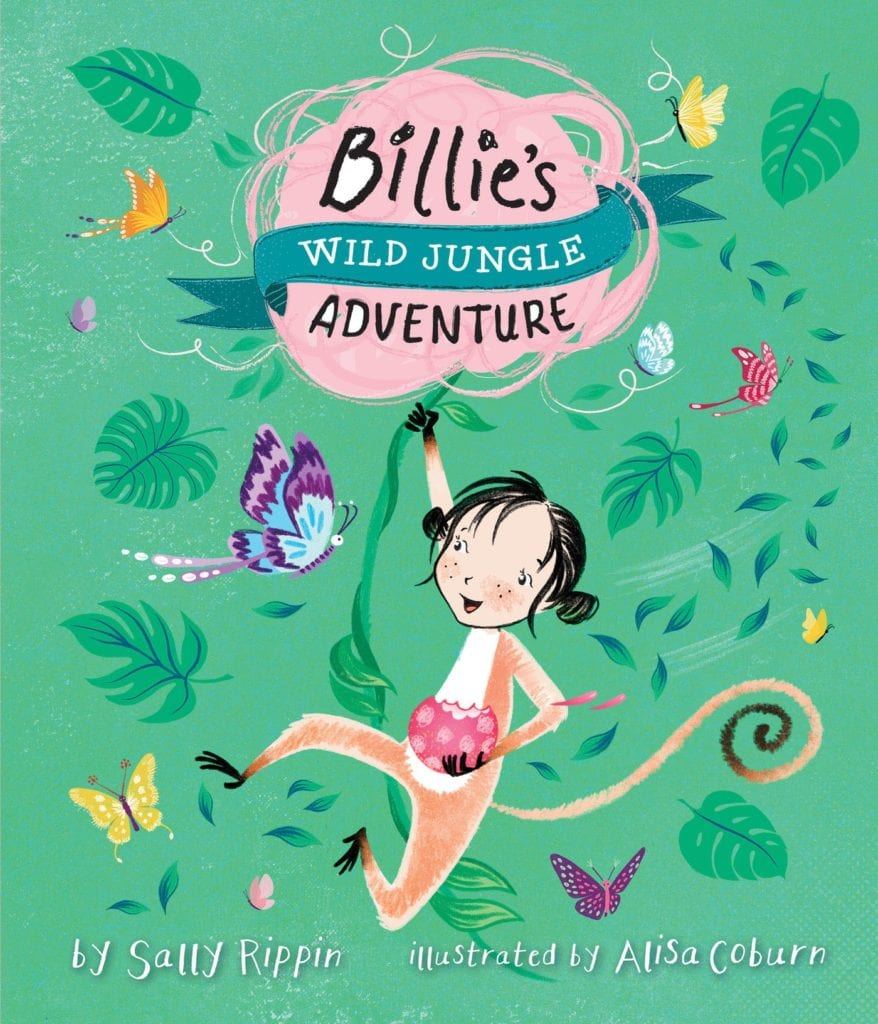 Billie's Wild Jungle Adventures