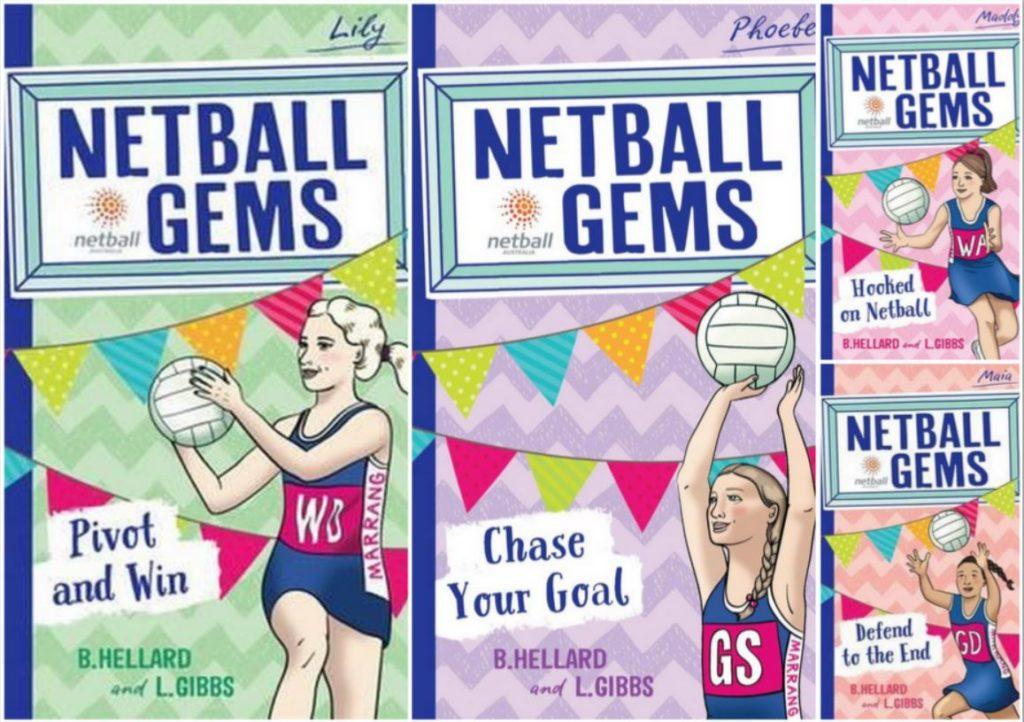 Netball Gems Series