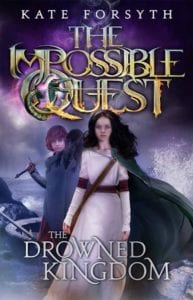 impossible quest 4