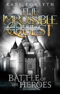 impossible quest 5